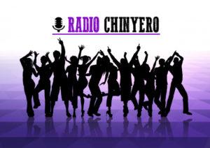 Radio Chinyero Gente Bailando